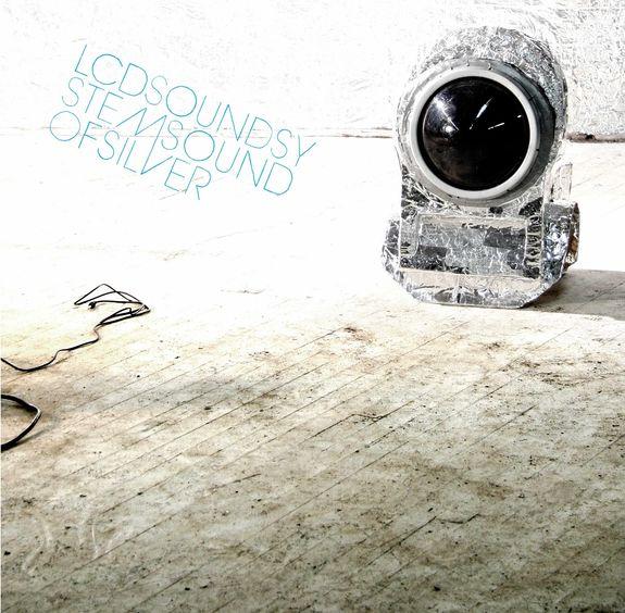 LCD Soundsystem: Sound Of Silver