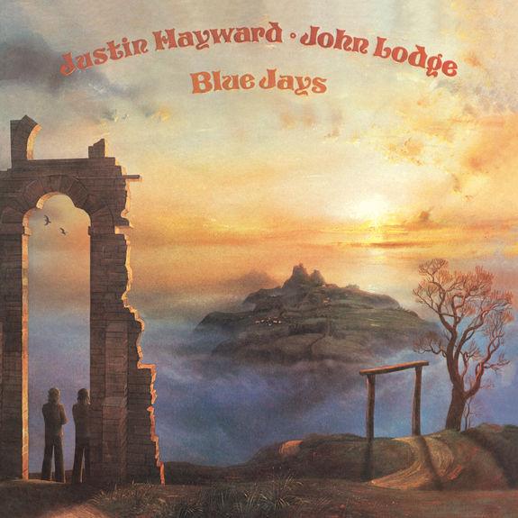 Justin Hayward and John Lodge: Blue Jays