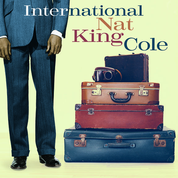 Nat King Cole: International Nat King Cole: Exclusive CD