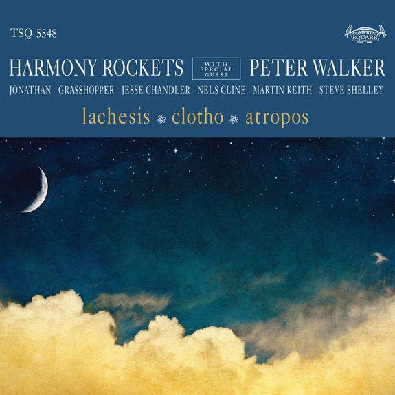 Harmony Rockets: Lachesis / Clotho / Atropos