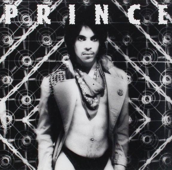 Prince: Dirty Mind