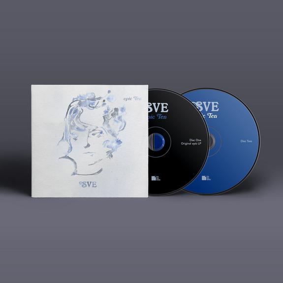 Sharon Van Etten: Epic Ten: Double CD