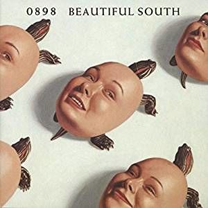 The Beautiful South: 0898 Beautiful South