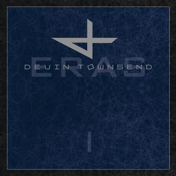 Devin Townsend Project: ERAS – Vinyl Collection Part 1