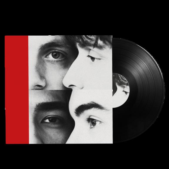 Flyte: The Loved Ones (Signed LP)