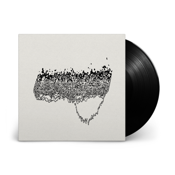 Cavernzz: II: Signed Limited Vinyl
