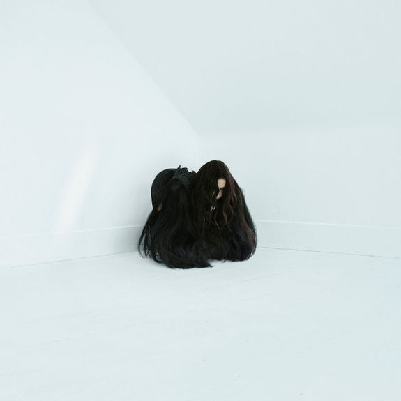 Chelsea Wolfe: Hiss Spun: Etched Vinyl