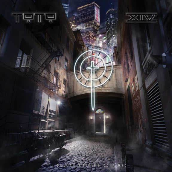 Toto: Toto XIV: Deluxe Edition