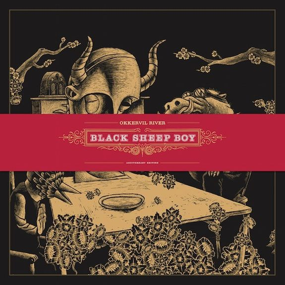 Okkervil River: Black Sheep Boy: Anniversary Edition