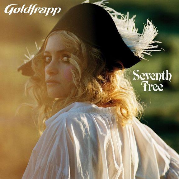 Goldfrapp: Seventh Tree