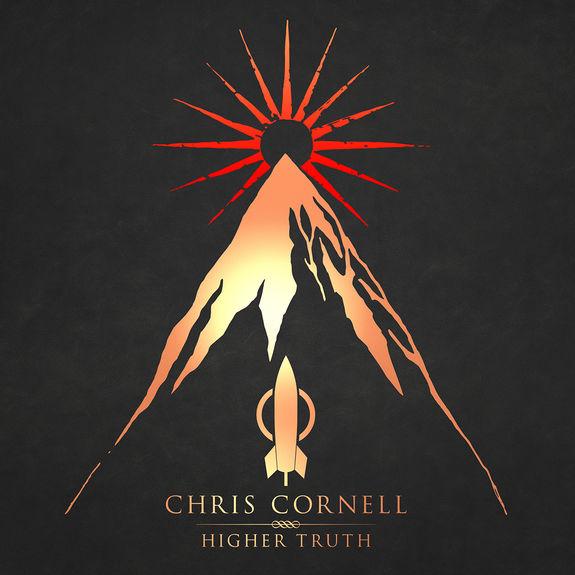 Chris Cornell: Higher Truth 2 LP