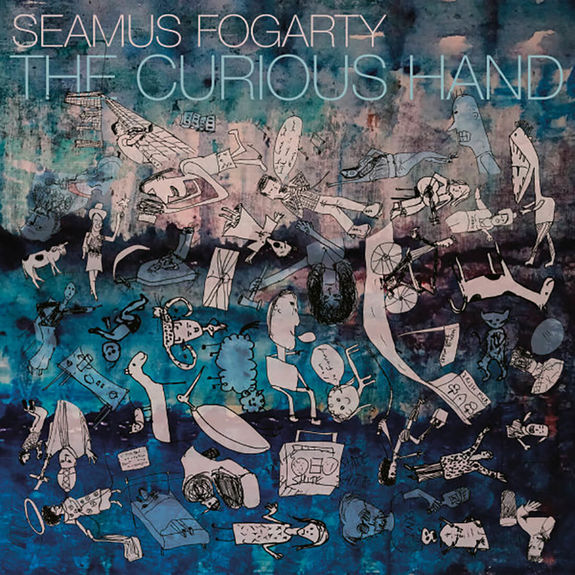 Seamus Fogarty : The Curious Hand