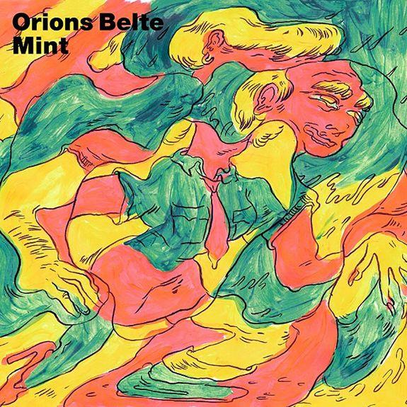 Orions Belte: Mint