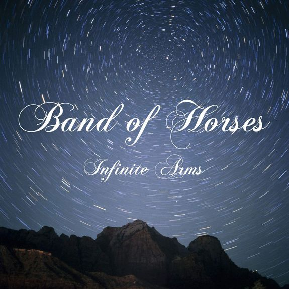 Band Of Horses: Infinite Arms: Vinyl LP