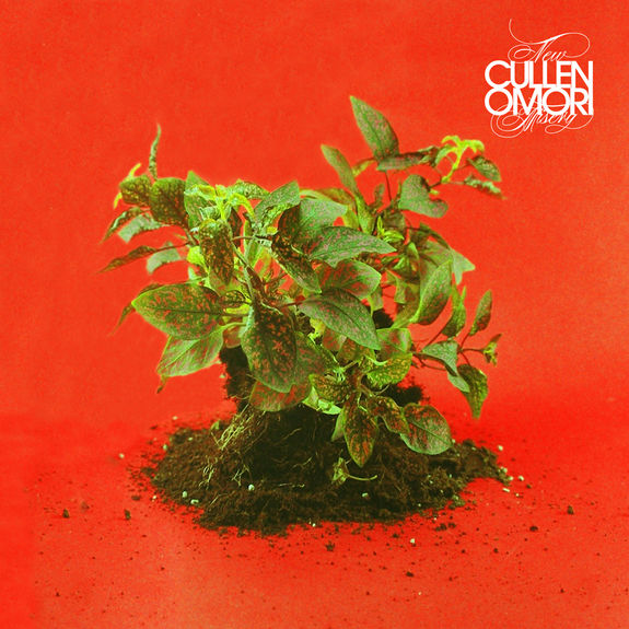 Cullen Omori: New Misery