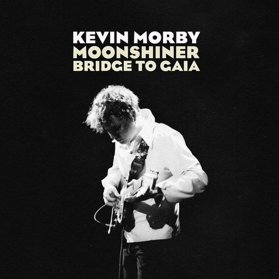 Kevin Morby: Moonshiner b/w Bridge to Gaia