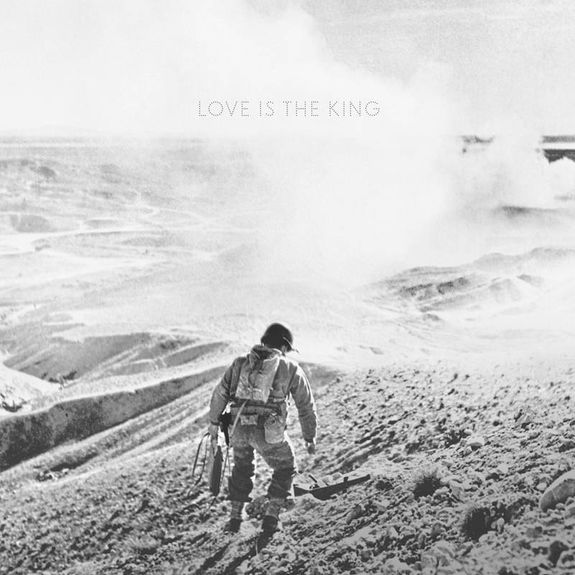 Jeff Tweedy: Love Is The King