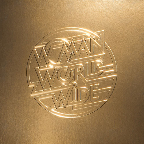 Justice: Woman Worldwide - 2 CD