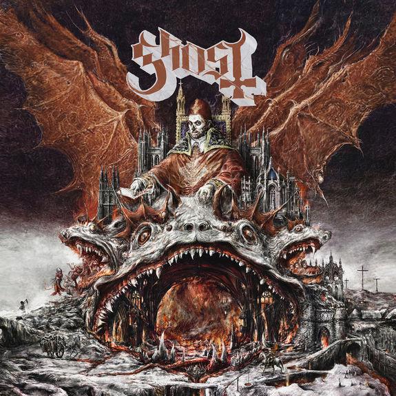 Ghost: Prequelle