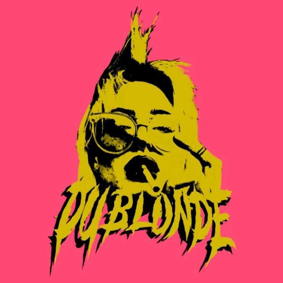 Du Blonde: Homecoming: CD