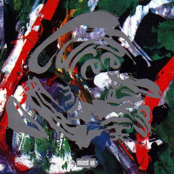 The Cure: Mixed Up - Deluxe