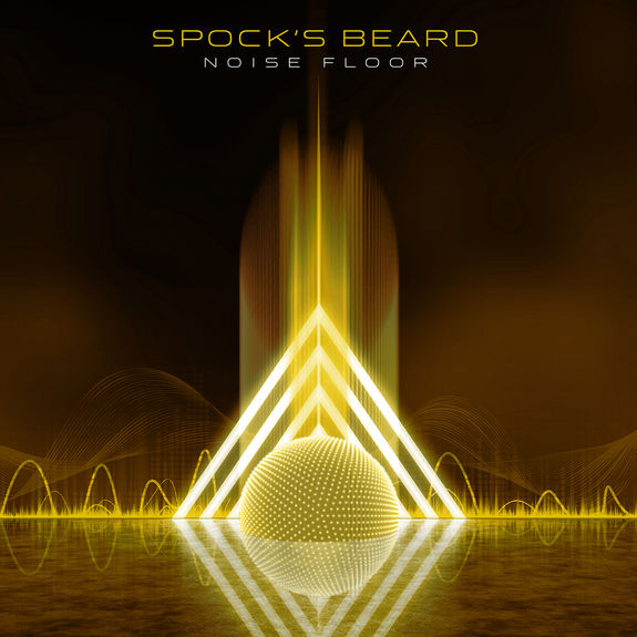 Spocks Beard: Noise Floor