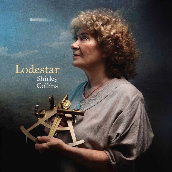 Shirley Collins: Lodestar Deluxe