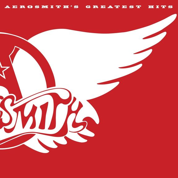 Aerosmith: Aerosmith's Greatest Hits: Vinyl LP