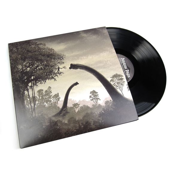 John Williams: Jurassic Park (Original Motion Picture Soundtrack)