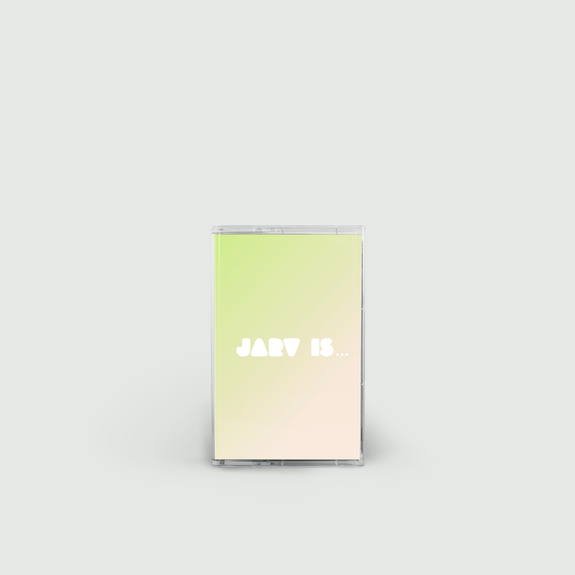 JARV IS...: Beyond The Pale: Limited Edition Cassette