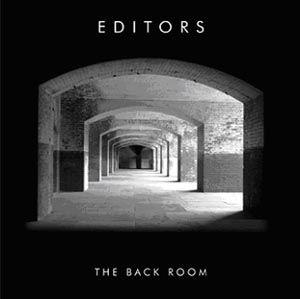 Editors: Back Room
