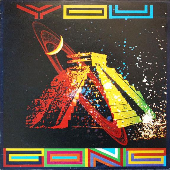 Gong: You