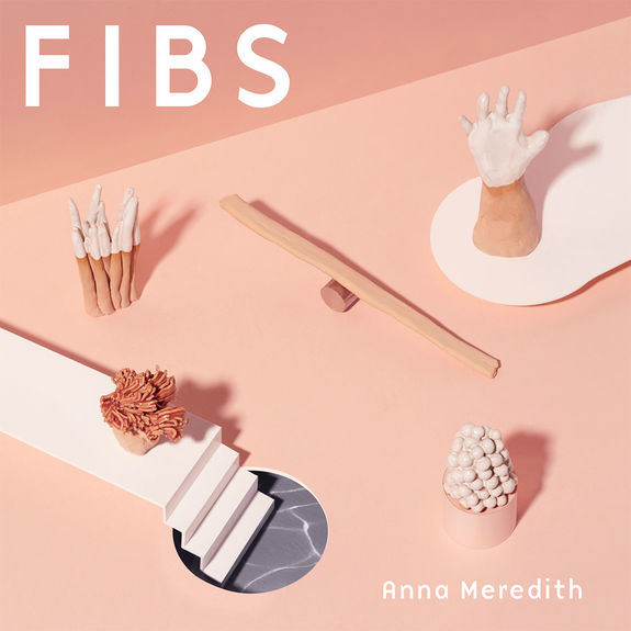 Anna Meredith: FIBS: Signed CD