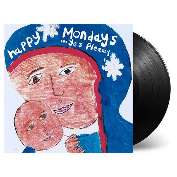 Happy Mondays: ...Yes Please!: Deluxe Vinyl Reissue