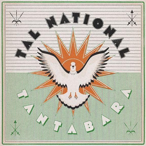 Tal Nation: Tantabara