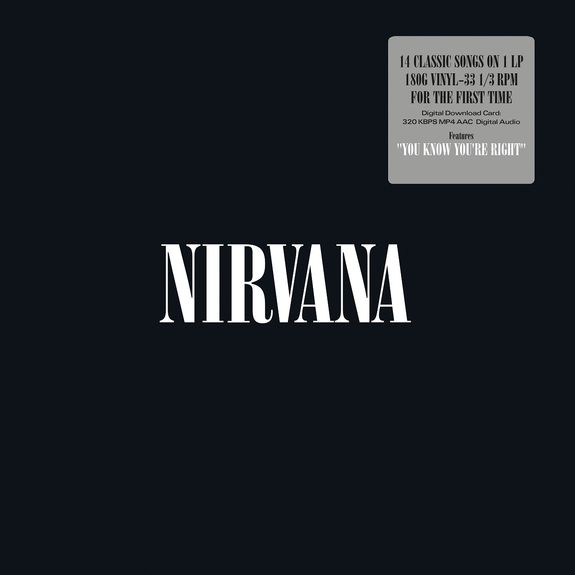 Nirvana: Nirvana
