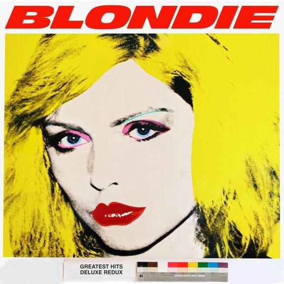 Blondie: BLONDIE 4(0)-EVER: Greatest Hits Redux / Ghosts Of Download