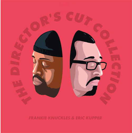 Frankie Knuckles: The Director's Cut Collection Volume Two