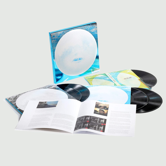 Wilco: Summerteeth: Deluxe Edition 5LP