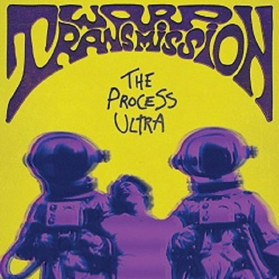 Warp Transmission: Process Ultra