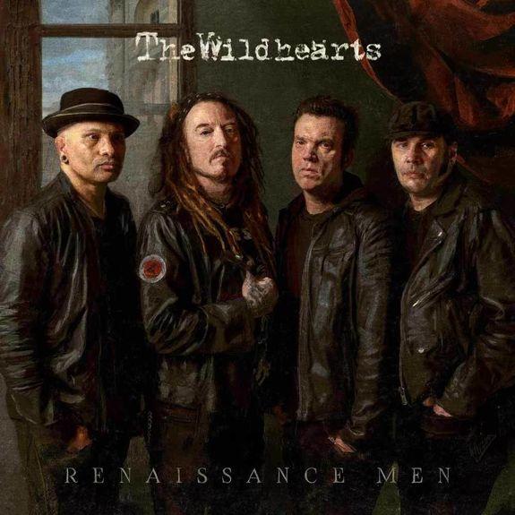 The Wildhearts: Renaissance Men