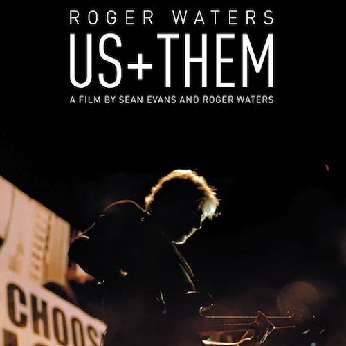 Roger Waters: Us + Them: DVD