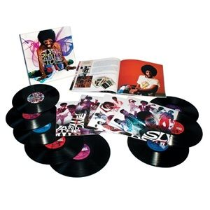 Sly & The Family Stone: Higher!