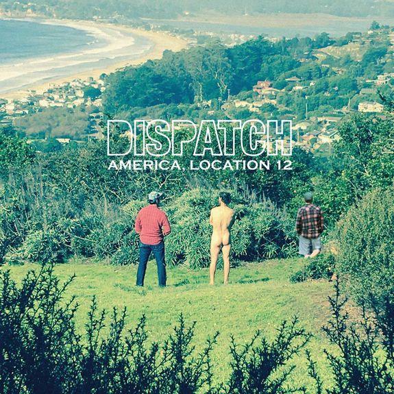 Dispatch: America, Location 12
