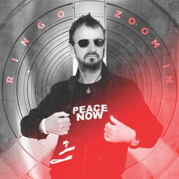 Ringo Starr: Zoom In: CD