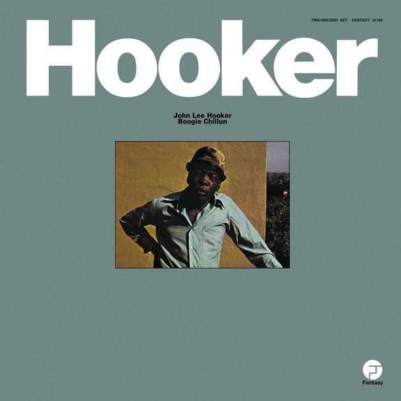 John Lee Hooker: Boogie Chillun