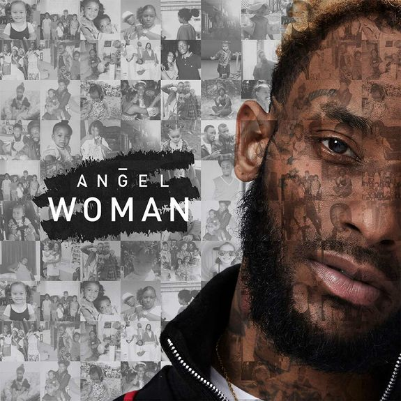 Angel: Woman - CD