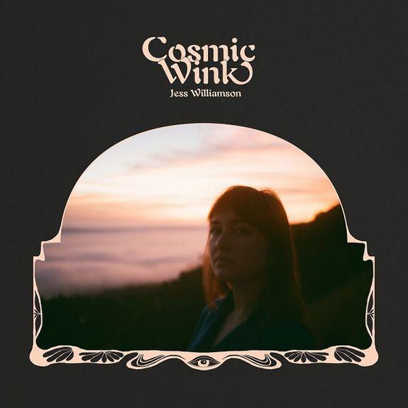 Jess Williamson: Cosmic Wink