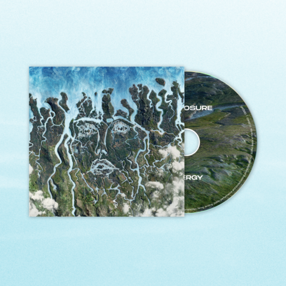 Disclosure: Energy: CD