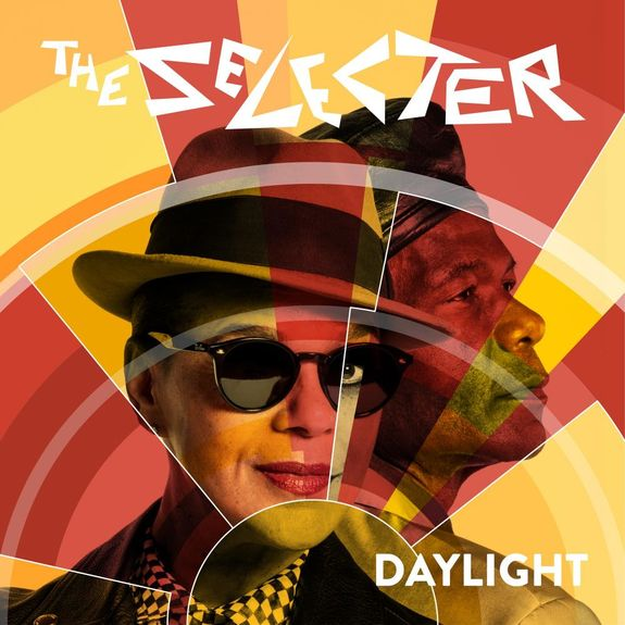 The Selecter: Daylight: Signed
